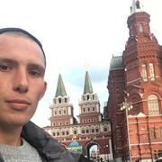 Владос 23 года (Рак) Омск