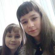 Хёна 20 лет (Рак) Даугавпилс