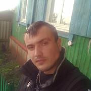 Александр, 32, г.Елань