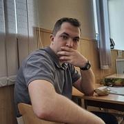 Олег Михайлов 22 Екатеринбург