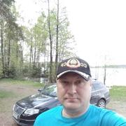 Андрей 44 года (Овен) Выкса