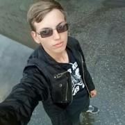 Дмитрий Герц, 21, г.Камень-на-Оби