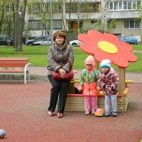 Аксана, 55 лет, Лев, Санкт-Петербург