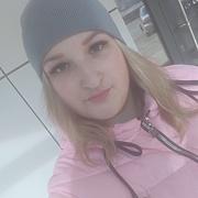 Ксения, 23, г.Новоуральск