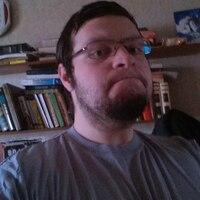 Игорь, 31 год, Телец, Москва
