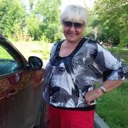Галина, 61, г.Ульяновск