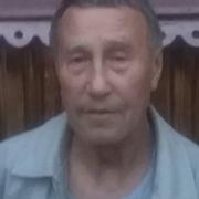 Валерий, 65, г.Иркутск