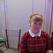 Надежда Смирнова, 28, г.Семенов