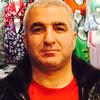 Архан, 43, г.Ухта