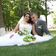 Анюта и Артем, 30, г.Новокубанск