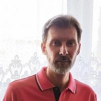 Андрей, 46 лет, Дева, Москва