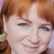 Оксана 43 года (Рыбы) Волжский (Волгоградская обл.)