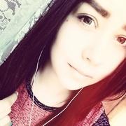 Алена, 19, г.Красноярск
