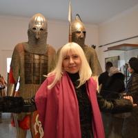 марина, 55 лет, Козерог, Москва