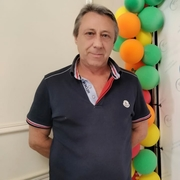 Юрий 56 лет (Скорпион) Калуга