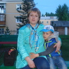 марина владимировна, 35, г.Бородино (Красноярский край)