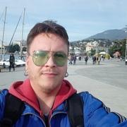 Кирилл Счастливцев, 35, г.Гурзуф