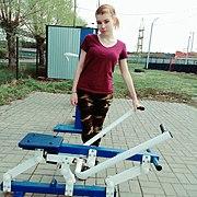Александра, 22, г.Камышлов
