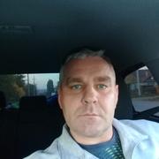 эдуард, 45, г.Бугуруслан
