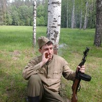 Максим, 30 лет, Весы, Тамбов
