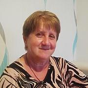 Нина, 58, г.Ершов