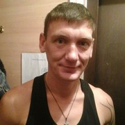 Витя, 37, г.Каргасок