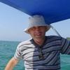Владимир, 62, г.Верхнеуральск
