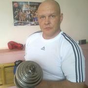 Александр 45 лет (Лев) Чебаркуль