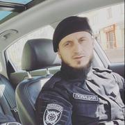 Халиф, 26, г.Грозный