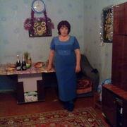 Елена 45 Бородино (Красноярский край)