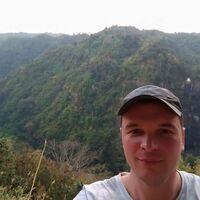 Геннадий, 39 лет, Рак, Вологда