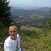 Микола 40 лет (Козерог) хочет познакомиться в Городенке