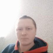 Александр Токарев, 33, г.Котовск
