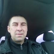 Костя 42 года (Козерог) хочет познакомиться в Уварове