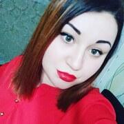 Виктория Куртвелиева, 25, г.Севастополь
