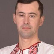 Aлександр 40 лет (Козерог) Луганск