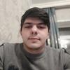 Чингиз Рагимов, 25, г.Баку
