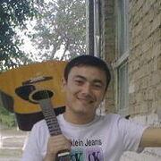 Санжарбек, 32, г.Ташкент