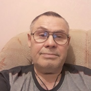 Михаил 70 Ханты-Мансийск