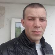 евгений, 30, г.Черниговка