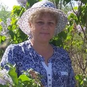 наташа кирина, 63, г.Кузнецк