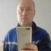 Павел 41 год (Лев) Новокузнецк