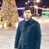 SAM, 26 лет, Овен, Душанбе