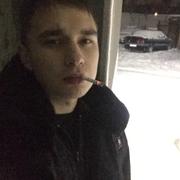 Глеб, 21, г.Верхняя Пышма