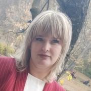 Ольга 41 Щекино
