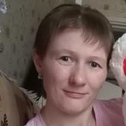 Анастасия Алексеева 30 Новосокольники