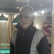 Олег, 60, г.Южно-Сахалинск