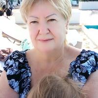 Ольга, 64 года, Рыбы, Москва