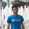 Murod Abdugapirov, 29, Tokyo