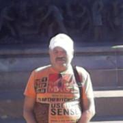 ВАЛЕРИЙ, 62, г.Феодосия